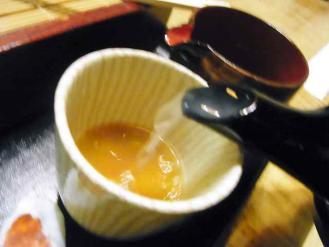 12-12-28 蕎麦湯