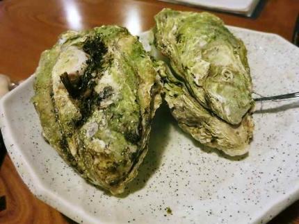 13-11-28 牡蠣