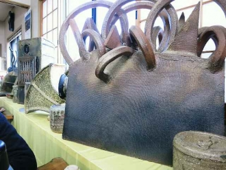 13-12-8 陶器
