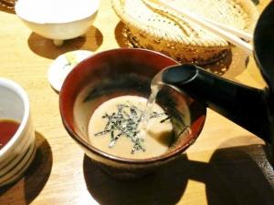 13-12-9 蕎麦湯