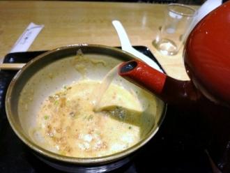 13-12-11 蕎麦湯