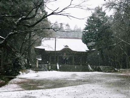 2013-12-13ゆかり 神社