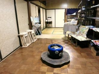 2013-12-13ゆかり 店入った
