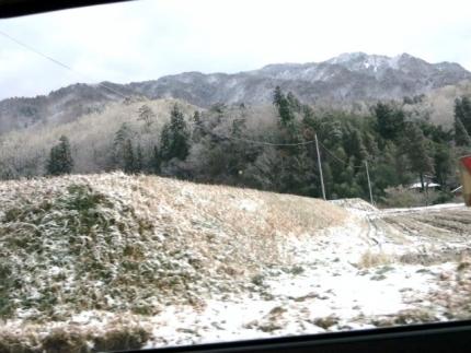 2013-12-13 3道の駅 景色