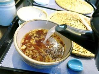 13-12-31 蕎麦湯