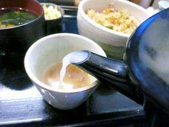 14-1-4 蕎麦湯