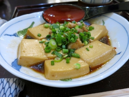 14-1-10 煮豆腐