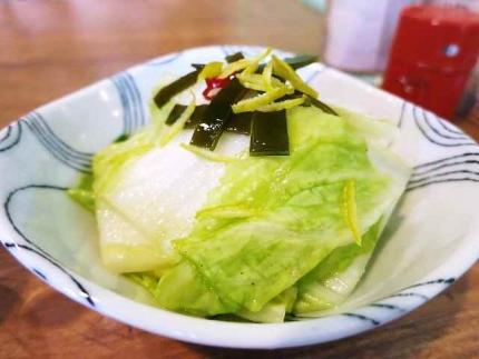 14-1-18 白菜