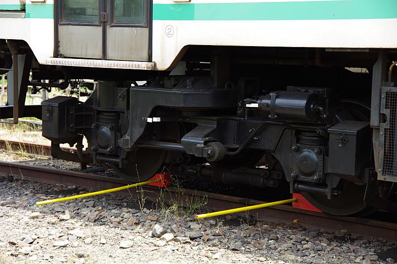 信楽高原鉄道 安全第一