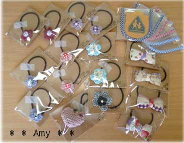Amy追加商品