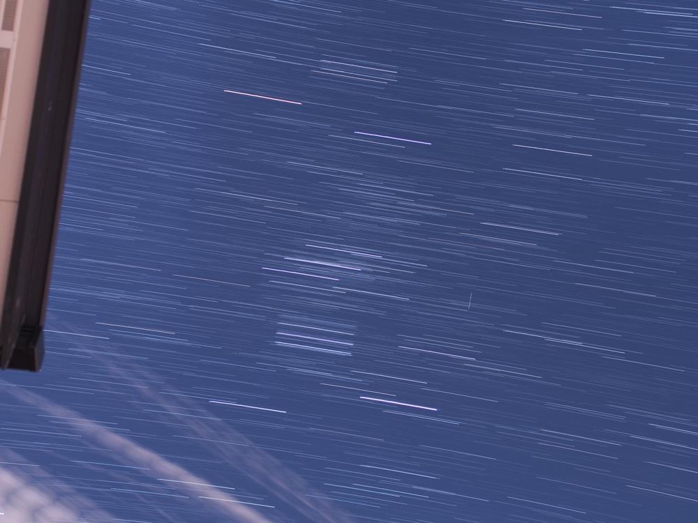 星空20130125