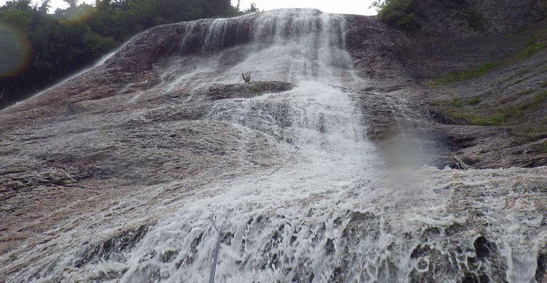滑川大滝1