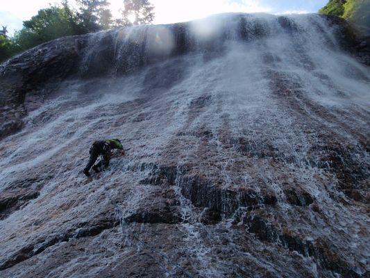 滑川大滝3