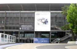 Paris Eclat de Mode - Bijorcha展