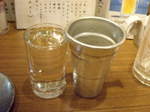 串吉・清酒