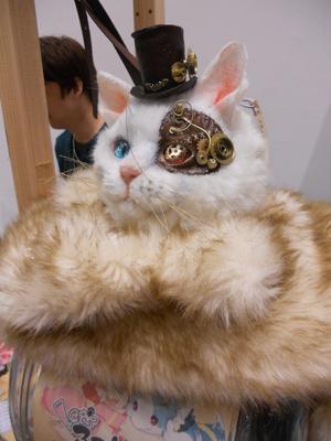 DF猫かばん1