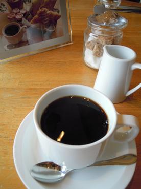 ブランパンコーヒー