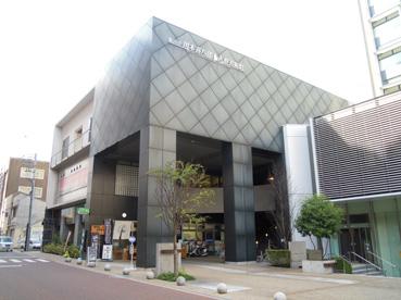 川本喜八郎美術館