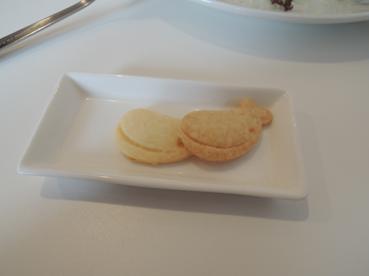 くじらクッキー