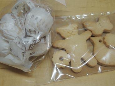 cocoroクッキー