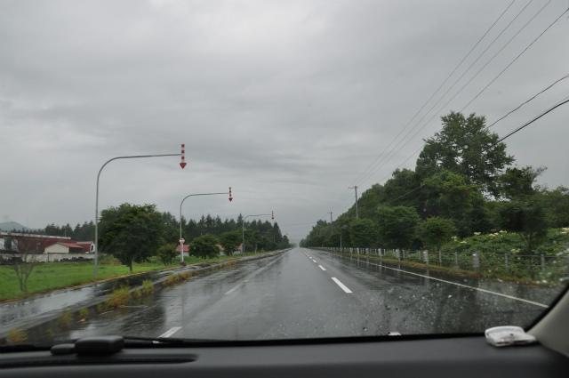 チョコとの男二人旅 北海道編3日目 024