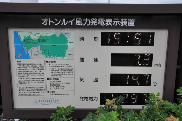 チョコとの男二人旅 北海道編3日目 128