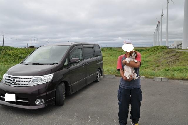 チョコとの男二人旅 北海道編3日目 137