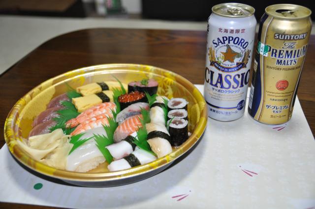 チョコとの男二人旅 北海道編最終日 059