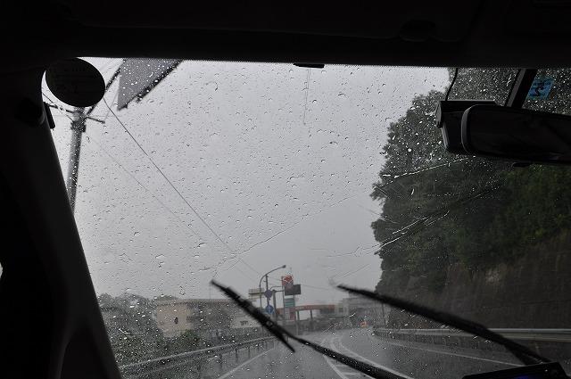 天気も機嫌も悪かった初琵琶湖 014