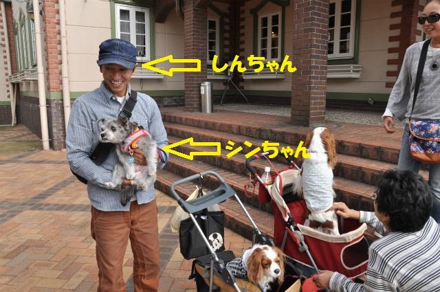 2012,10,13 ボンちゃんと滋賀県 073