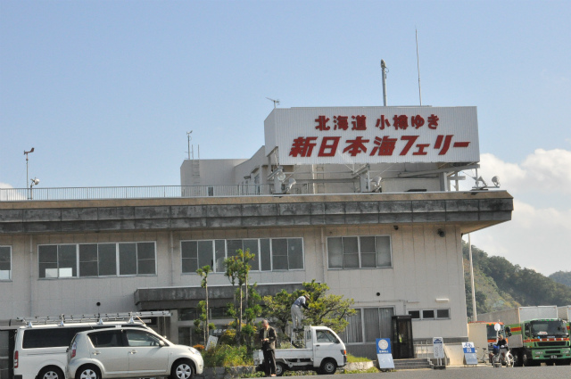 2012,10,20若狭車中泊 232