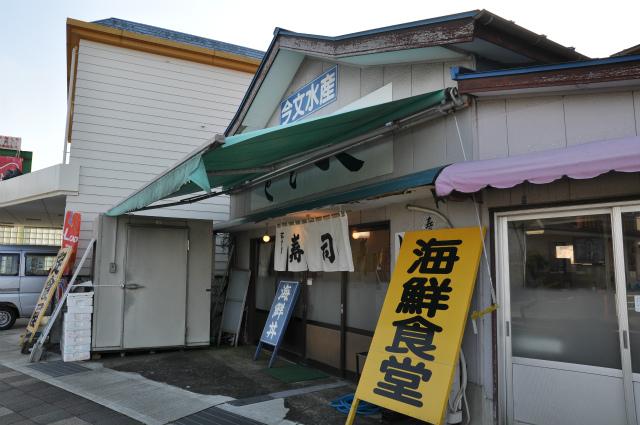 2012,10,20若狭車中泊 332