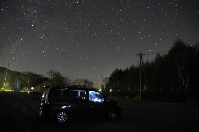 2012秋の信州 もみじ・星まつりの旅 041