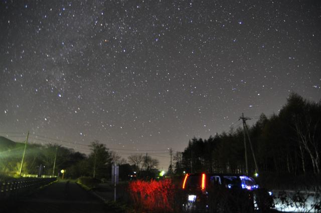 2012秋の信州 もみじ・星まつりの旅 067