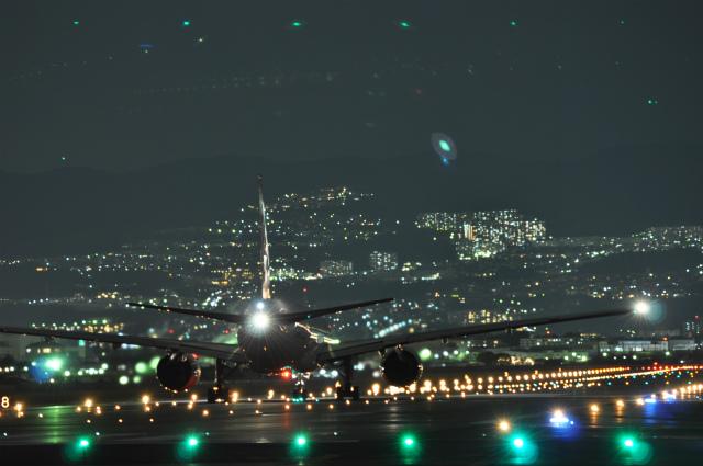 2013,01,15伊丹空港 046