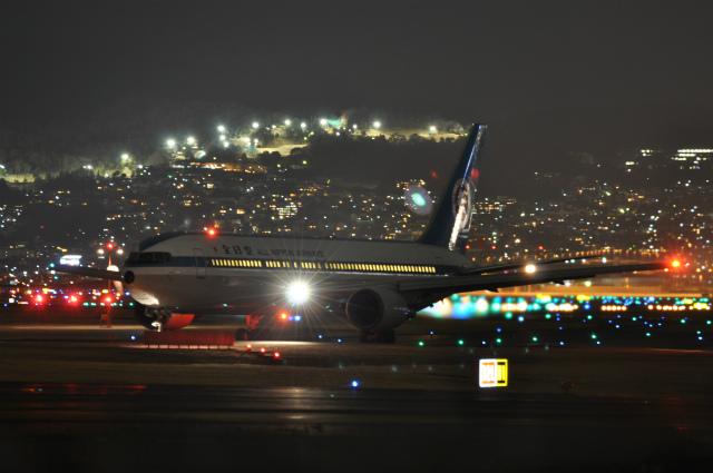 2013,01,15伊丹空港 058