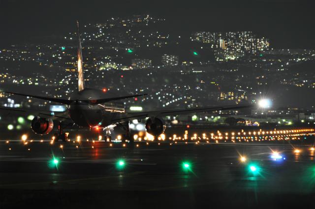 2013,01,15伊丹空港 064