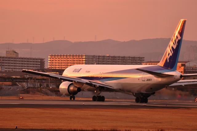 2013,01,15伊丹空港 079
