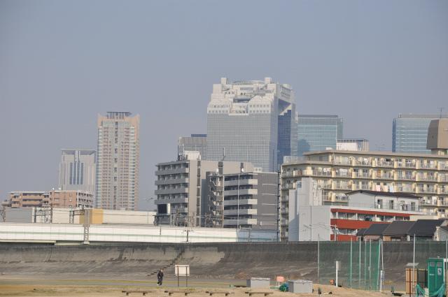 2013,03,06 淀川河川敷 020