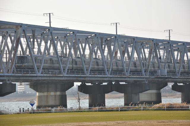 2013,03,06 淀川河川敷 041