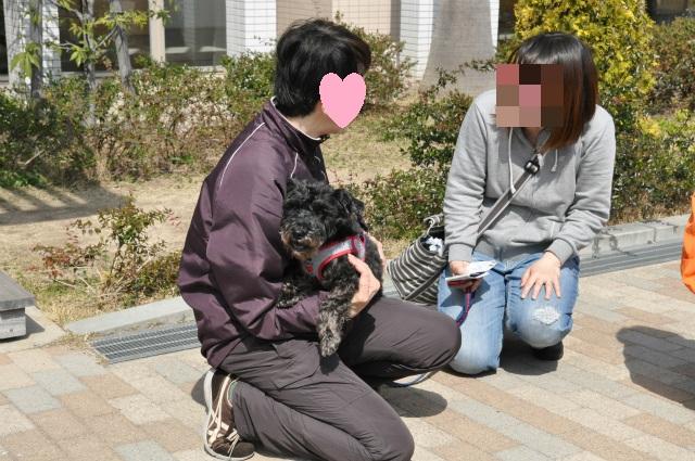 2013,03,17 ハッピーちゃんといつものメンバー 082
