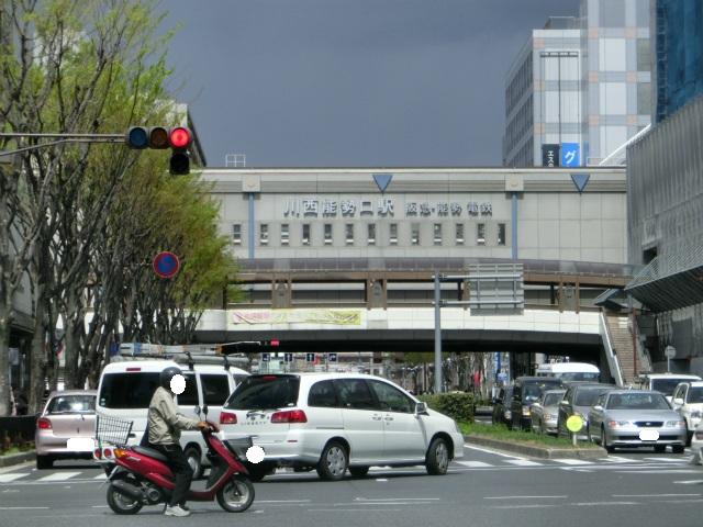 2013,04,08 桜前線北上中 034