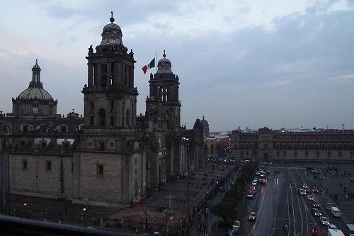 メキシコシティ (14)
