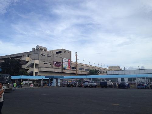 1バタンガス港 (2)