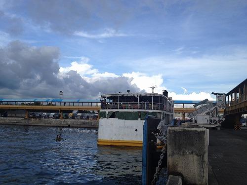 1バタンガス港 (5)