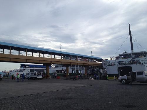 1バタンガス港 (6)