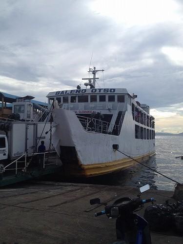 1バタンガス港 (7)