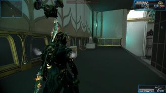 ウォーフレーム void 普通のお宝部屋2