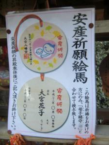 CIMG9991 201303大宮八幡宮