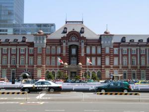 CIMG9974 201304東京駅